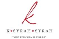 K syrah
