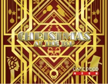 CD-Christmas at the Top(eflyer)
