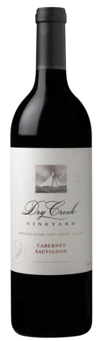 Dry Creek Cabernet S#8781AC